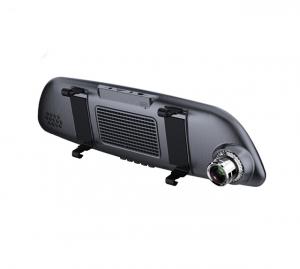 Oglinda Retrovizoare Star E7, slot sim 3G , 7 inch HD, Android, Camera DVR Fata, Spate, Wireless, Bluetooth, Parcare, Resigilat1