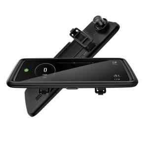 Oglinda Retrovizoare Star Senatel E08 DVR 4G, Android 5.1, GPS, 10 inch, 1GB RAM 16GB ROM, Wifi, Bluetooth,  Camera fata spate0