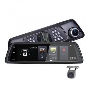 Oglinda retrovizoare Star Senatel V9, 4G, 10 inch, MTK6735, Quad-Core, 2GB RAM, 32GB ROM, Android, GPS, ADAS, Wifi, Night Vision0