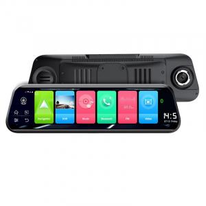 Oglinda retrovizoare STAR Z68, 4G, IPS 12inch, MTK6735 QuadCore, 2GB RAM, 32GB ROM, Android 8.1, GPS, ADAS, Wifi, Bluetooth [0]