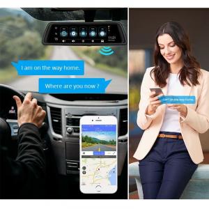 Oglinda retrovizoare Star V9 Plus DVR, 4G, Android, GPS, 10inch, 2GB RAM 32GB ROM, Wifi, Bluetooth, Slot card, 4 Camere, ADAS, FHD4