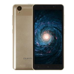 Telefon mobil Oukitel C10, IPS 5.0inch, 1GB RAM, 8GB ROM, MT6580 QuadCore, Android 8.1, 2000mAh, Dual SIM2