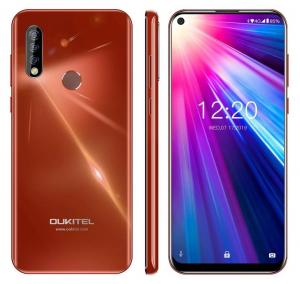 Telefon mobil Oukitel C17,IPS 6.35 inch, 3GB RAM, 16GB ROM, Android 9.0, MT6763, ARM Mali-G71 MP2, Octa Core,3900mAh, Dual Sim12
