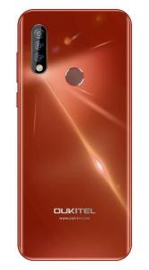 Telefon mobil Oukitel C17,IPS 6.35 inch, 3GB RAM, 16GB ROM, Android 9.0, MT6763, ARM Mali-G71 MP2, Octa Core,3900mAh, Dual Sim11