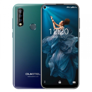 "Telefon mobil Oukitel C17Pro, 4GB RAM, 64GB ROM, Android 9.0, MediaTek Helio P23,ARMMali-G71 MP2, Octa Core, IPS 6.35"", 3900mAh, Dual SIM7"
