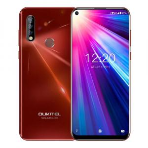 "Telefon mobil Oukitel C17Pro, 4GB RAM, 64GB ROM, Android 9.0, MediaTek Helio P23,ARMMali-G71 MP2, Octa Core, IPS 6.35"", 3900mAh, Dual SIM5"