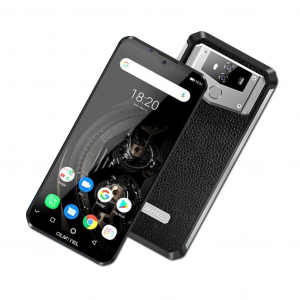 Telefon mobil Oukitel K12, IPS 6.3inch, Android 9.0, 6GB RAM, 64GB ROM,MT6765 OctaCore, 10000mAh, Amprenta, Dual SIM1