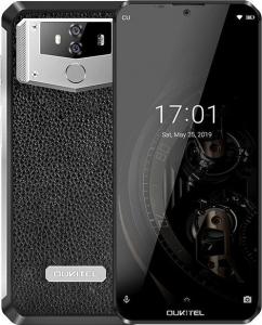 Telefon mobil Oukitel K12, IPS 6.3inch, Android 9.0, 6GB RAM, 64GB ROM,MT6765 OctaCore, 10000mAh, Amprenta, Dual SIM0