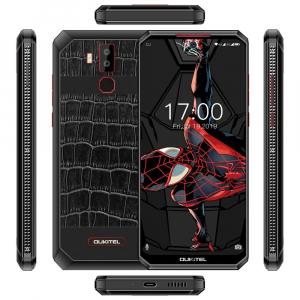 Telefon mobil Oukitel K13 Pro, IPS 6.41inch, 4GB RAM, 64GB ROM, Android 9.0,Helio P22 OctaCore,PowerVR GE8320, 11000mAh, Dual SIM7