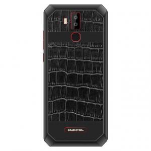 Telefon mobil Oukitel K13 Pro, IPS 6.41inch, 4GB RAM, 64GB ROM, Android 9.0,Helio P22 OctaCore,PowerVR GE8320, 11000mAh, Dual SIM8