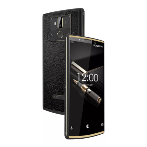 Telefon mobil Oukitel K7 Pro,IPS 6.0 inch, 4GB RAM, 64GB ROM, Android 9.0, Helio P23, ARM Mali-G71 MP2, Octa Core,10000 mAh, Dual Sim5