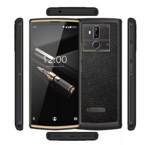 Telefon mobil Oukitel K7 Pro,IPS 6.0 inch, 4GB RAM, 64GB ROM, Android 9.0, Helio P23, ARM Mali-G71 MP2, Octa Core,10000 mAh, Dual Sim6
