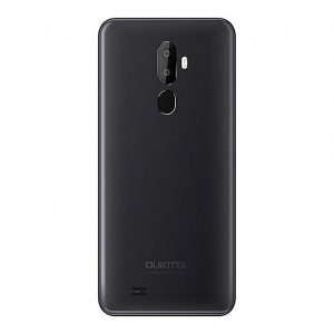 Telefon mobil Oukitel U25 Pro, 5.5 inch Display, 4GB RAM, 64GB ROM, Android 8.1, MTK6750T OctaCore, 13MP+2MP/5MP,Amprenta, Dual SIM4