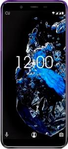 Telefon mobil Oukitel U25 Pro, 5.5 inch Display, 4GB RAM, 64GB ROM, Android 8.1, MTK6750T OctaCore, 13MP+2MP/5MP,Amprenta, Dual SIM1