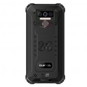 Telefon mobil Oukitel WP5 Lite,IPS 5.5inch, 3GB RAM, 32GB ROM, Android 9.0, Helio A22, PowerVR GE8320, Dual SIM,Quad Core, 8000mAh3