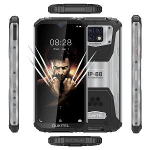 Telefon mobil Oukitel WP6 Lite 4/128 Negru1
