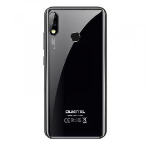 Telefon mobil Oukitel Y4800,6 GB RAM, 128 GB ROM, Android 9.1, MediaTek Helio P70, Octa Core, 6.3 inch, 4000 mAh, Dual SIM4