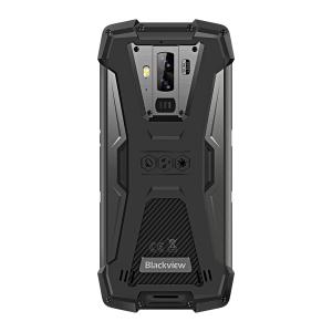 Pachet telefon mobil Blackview BV9700 Pro + Camera Night Vision, IPS5.84inch,6GB RAM, 128GB ROM, Android 9.0,Helio-P70 OctaCore, 4380mAh4