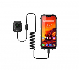 Pachet telefon mobil Blackview BV9700 Pro + Camera Night Vision, IPS5.84inch,6GB RAM, 128GB ROM, Android 9.0,Helio-P70 OctaCore, 4380mAh0