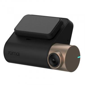 Pachet camera auto Xiaomi 70Mai Midrive D08 Dash Cam Lite + Modul GPS D03, 1080p, Wifi, Inregistrare 130 grade, Giroscop, 500mAh1