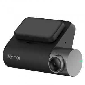 Pachet Camera auto Xiaomi 70MAI D02 Pro + GPS D03 Dash Cam 1944p FHD, 140 FOV, Night Vision, Wifi, Monitorizare parcare1