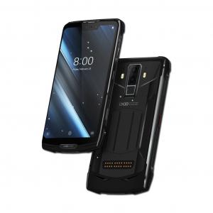 Pachet telefon mobilmodularDoogee S90 Android 8.1 OctaCore 6GB RAM 128GB ROM Waterproof + Modul baterie 5000mAh1