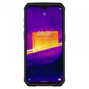 "Pachet telefon mobil Ulefone Armor 9 + Endoscop Ulefone E1, 4G, IPS 6.3"", 8GB RAM, 128GB ROM, Android 10, 6600mAh, Dual SIM, Negru2"
