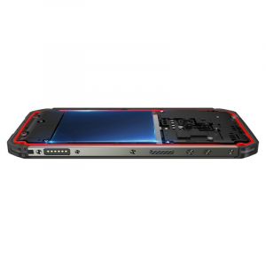 "Pachet telefon mobil Ulefone Armor 9 + Endoscop Ulefone E1, 4G, IPS 6.3"", 8GB RAM, 128GB ROM, Android 10, 6600mAh, Dual SIM, Negru5"