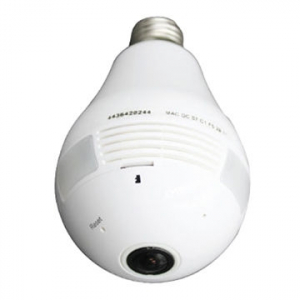 Panoramic Camera B3L, 3 MP, Camera Tip Bec , cu iluminare, Alarma, unghi de vizualizare de 360 grade, Wireless, AP - DualStore2