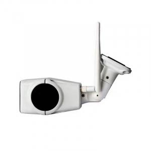 Panoramic Camera V380, 2 MP, Unghi de vizualizare 360 grade, Waterproof, Wireless, Night Vision, Microfon, Difuzor, Slot Card2