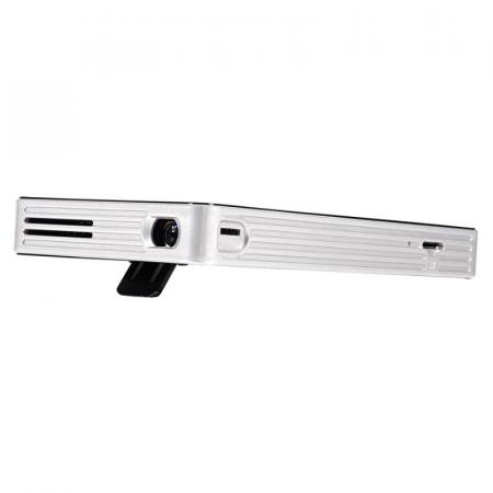 Mini proiector portabil DLP CSQ C6 2/32 Negru [1]
