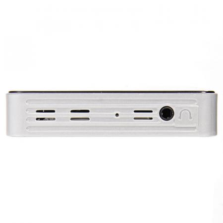 Mini proiector portabil DLP CSQ C6 2/16 Negru [2]
