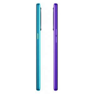 Telefon mobil RealMe X2, Super AMOLED 6.4inch, 8GB RAM, 128GB ROM, Snapdragon 730G OctaCore, Adreno 618, Android 9.0, 4000mAh4
