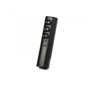 Receptor audio Bluetooth fără fir Adaptor pentru căști, Adaptor pentru muzica in mașină Receptor Aux2