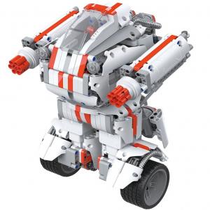 Robot Xiaomi Mitu Building Block Bluetooth Mobile Control Toy0
