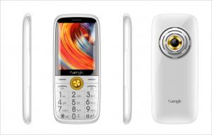 Telefon mobil Samgle Captain 3G, QVGA 2.4 inch, Bluetooth, Digi 3G, Camera, Slot Card, Radio FM, Internet, Dual SIM8