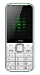 Telefon mobil Samgle F9 Hulk, 3G, 1450 mAh, 64MB RAM, 128MB ROM, 2.8 inch, Lanterna, Radio, Dual SIM, Compatibil Digi Mobil10
