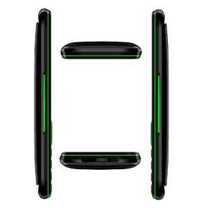 Telefon mobil Samgle F9 Hulk, 3G, 1450 mAh, 64MB RAM, 128MB ROM, 2.8 inch, Lanterna, Radio, Dual SIM, Compatibil Digi Mobil6