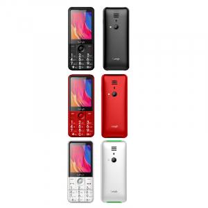 Telefon mobil Samgle Flash 3G, Ecran 2.8 inch, Bluetooth, Digi 3G, Camera, Slot Card, Radio FM, Internet, DualSim5