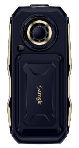 Telefon mobil Samgle S1 Thor, 3G, 4000 mAh, 64MB RAM, 128MB ROM, 2.4 inch, 0.08MP, Bluetooth, Lanterna, Dual SIM, Compatibil Digi Mobil8