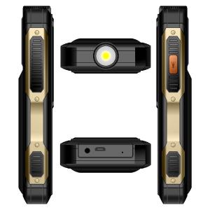Telefon mobil Samgle S1 Thor, 3G, 4000 mAh, 64MB RAM, 128MB ROM, 2.4 inch, 0.08MP, Bluetooth, Lanterna, Dual SIM, Compatibil Digi Mobil3