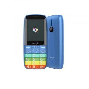 Telefon mobil Samgle Zoey 3G, Ecran 2.4 inch, Bluetooth, Digi 3G, Camera, Slot Card, Radio FM, Internet, DualSim2