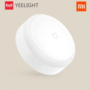 Senzor inteligent Xiaomi Mijia Motion Night Light, senzor de miscare cu iluminare pe timp de noapte de interior0