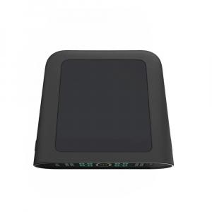 Sistem Monitorizare presiune roti Xiaomi 70MAI TPMS MiDrive T01, Solar, LCD, 500mAh3