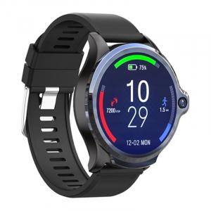 Smartwatch Kospet Prime, 4G, IPS 1.6inch Super Retina, 3GB RAM, 32GB ROM, Android 7.1.1, Wi-Fi, GPS, Cortex-A53 Quad Core, 1260mAh1