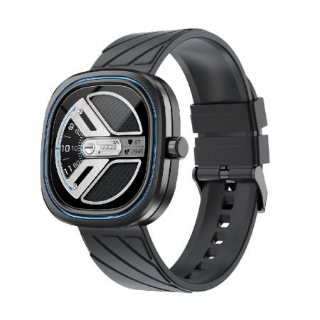Smartwatch Doogee DG Ares Gri cu bratara din silicon [1]