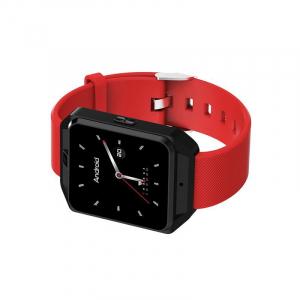 Smartwatch IWatch M5, 4G , Android 6.0, 1.54 inch, MTK6737M, Waterproof, GPS, 1GB RAM, 8GB ROM, Monitorizare Ritm Cardiac7