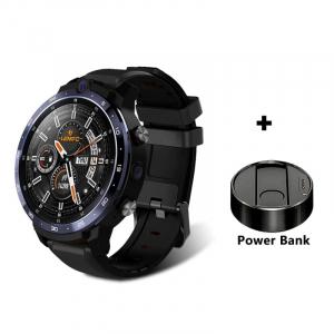 Smartwatch Lemfo LEM12 Pro 4G 4/64 Negru Resigilat [0]