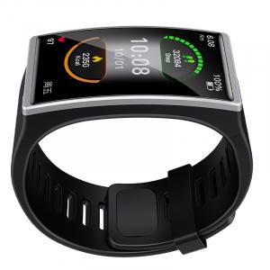 "Smartwatch STAR DM12 Silver, LCD 1.91"" Touch screen, Ritm cardiac, Contor calorii, Fitness tracker, Monitorizare somn, IP68, 300mAh4"