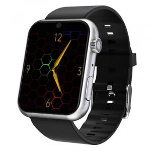 "Smartwatch STAR S888, 4G, TFT 1.8"", 3GB RAM, 32GB ROM, Android 7.1, MTK6739 QuadCore, GPS, Wi-Fi dual band, Bluetooth, IP65, 800mAh, Silver0"